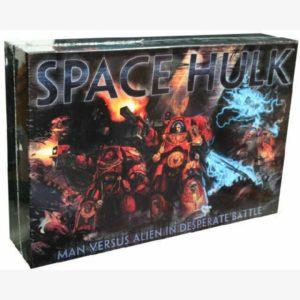 40K Space Hulk