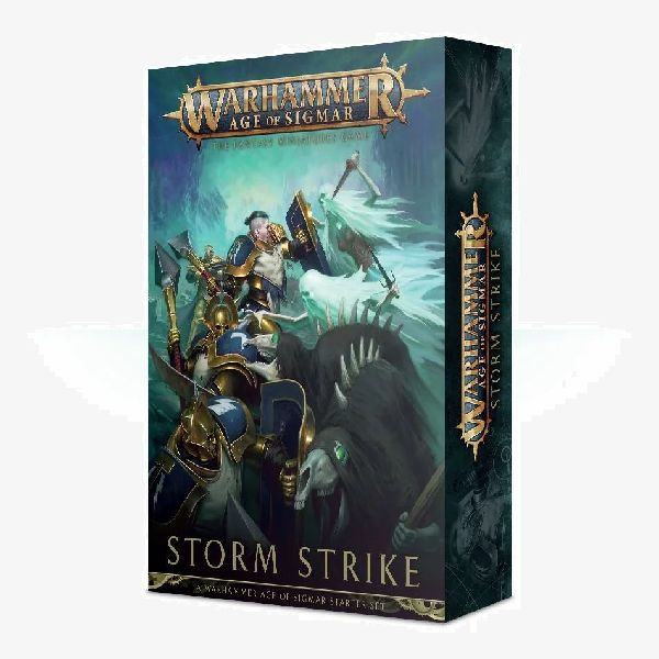 Age of Sigmar Storm Strike
