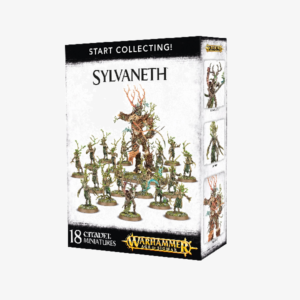 Age of Sigmar Sylvaneth Start Collecting