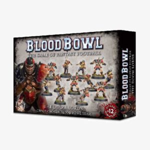 Bloodbowl The Doom Lords
