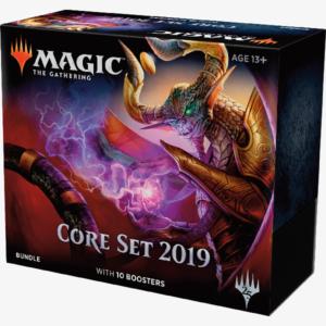 Bundle Core 2019 Engelstalig