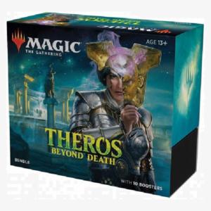 Bundle Theros Beyond Death Engelstalig