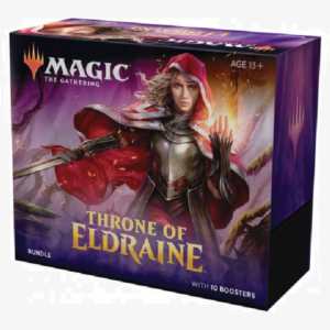 Bundle Throne of Eldraine Engelstalig