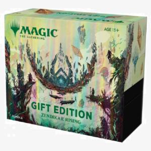 Bundle Zendikar Rising Gift edition Engelstalig