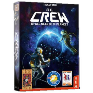De Crew Nederlandstalig
