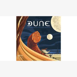 Dune Engelstalig