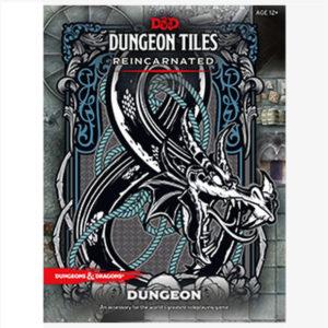 Dungeon Tiles Reincarnated Dungeon