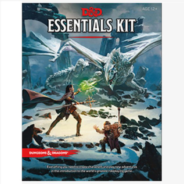 Essentials Kit