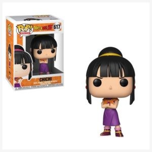 Funko POP Anime Chichi (dragonball Z) 617