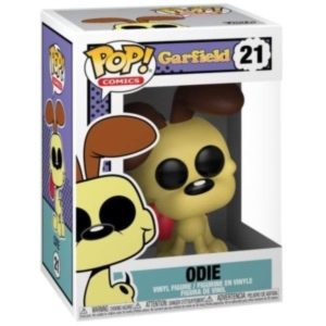 Funko POP Comics Odie 21