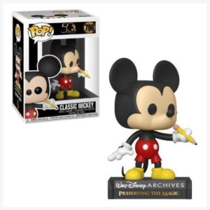 Funko POP Disney Classic Mickey 798