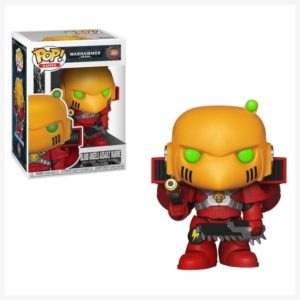 Funko POP Games Blood Angels Assault Marine 500