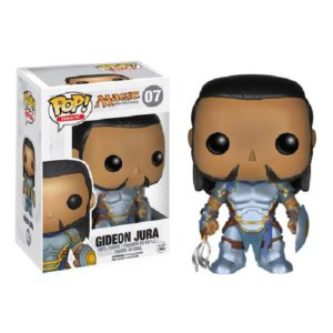 Funko POP Games Gideon Jura 7