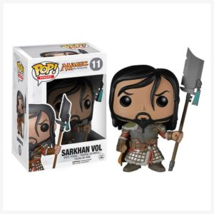 Funko POP Games Sarkhan Vol 11