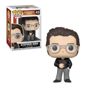 Funko POP Icons Stephen King 43
