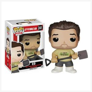 Funko POP Movies Ed (Shaun of the Dead) 241