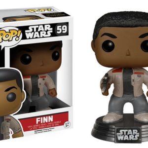 Funko POP Movies Finn 59