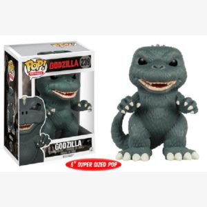 Funko POP Movies Godzilla, oversized 239