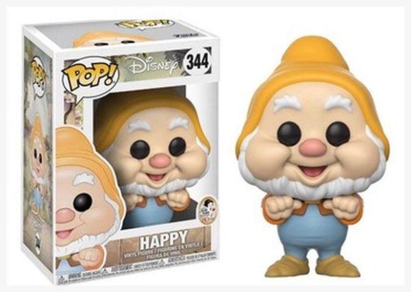 Funko POP Movies Happy 344