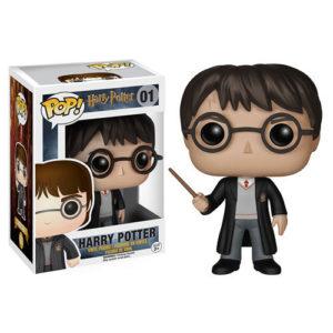 Funko POP Movies Harry Potter (school uniform) 1