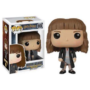 Funko POP Movies Hermione Granger School uniform 3
