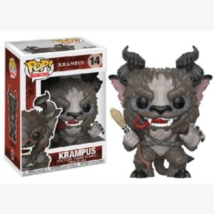 Funko POP Movies Krampus 14