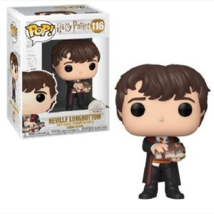 Funko POP Movies Neville Longbottom 116