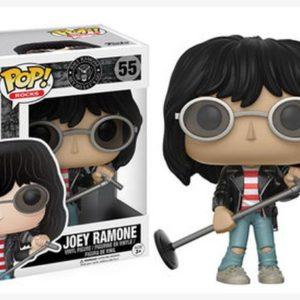 Funko POP Rock Joey Ramone 55