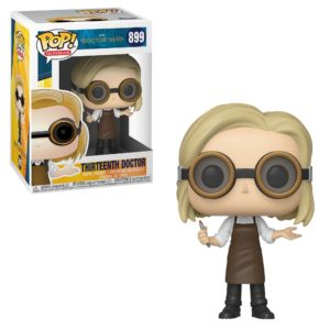 Funko POP TV 13th Dr. with Goggles 899