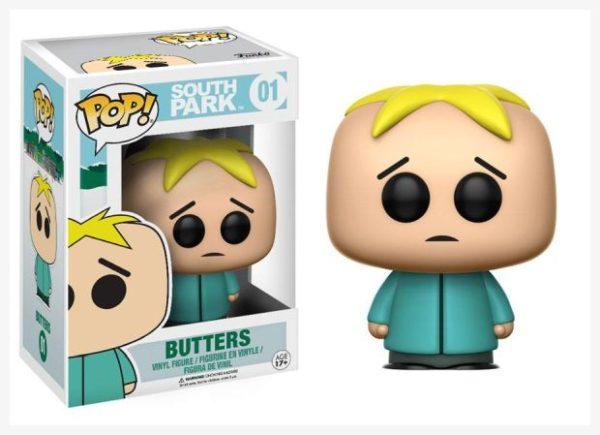 Funko POP TV Butters 1