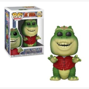 Funko POP TV Earl Sinclair 959