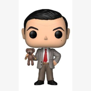 Funko POP TV Mr. Bean 592