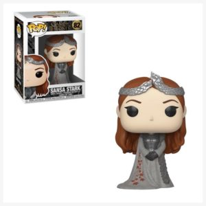 Funko POP TV Sansa Stark 82