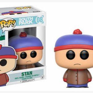 Funko POP TV Stan 8