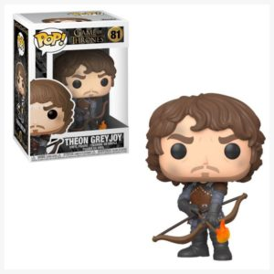 Funko POP TV Theon with Flaming Arrows 81
