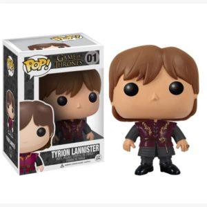 Funko POP TV Tyrion Lannister 1