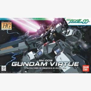 GN-005 Gundam Virtue HG00 1:144 scale model