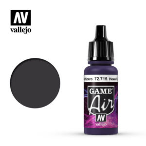 Game Air Acrylic Color Hexed Lichen