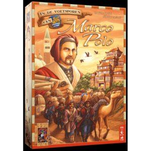 Marco Polo Nederlandstalig