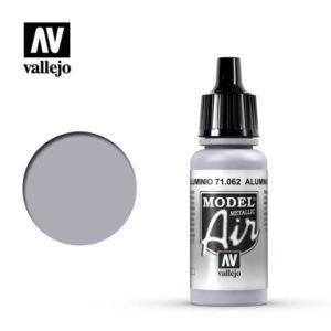 Model Air Acrylic Color Aluminium