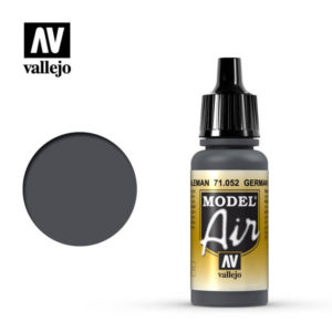 Model Air Acrylic Color Anthracite Grey