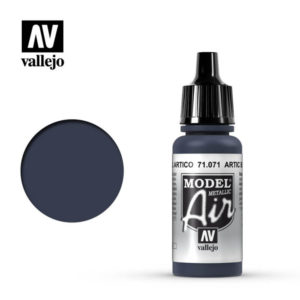 Model Air Acrylic Color Arctic Blue