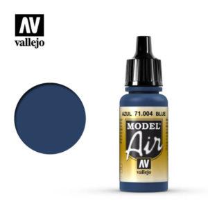 Model Air Acrylic Color Blue