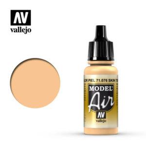 Model Air Acrylic Color Skin tone