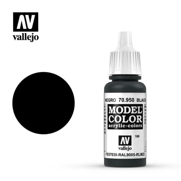 Model Color Acrylic color Black