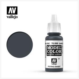 Model Color Acrylic color Dark Sea Blue
