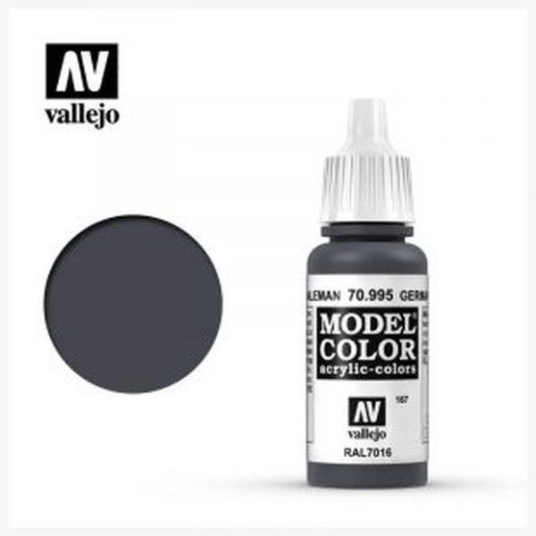 Model Color Acrylic color German Grey