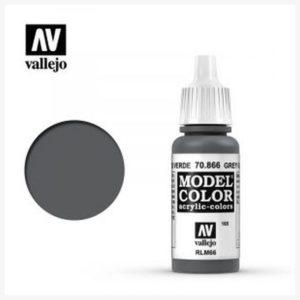 Model Color Acrylic color Grey Green