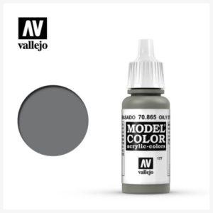 Model Color Acrylic color Oily Steel