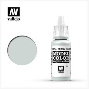 Model Color Acrylic color Silver